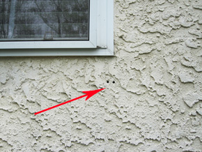 Stucco Inspections In Glen Mills Media Chester Heights West Chester And Su